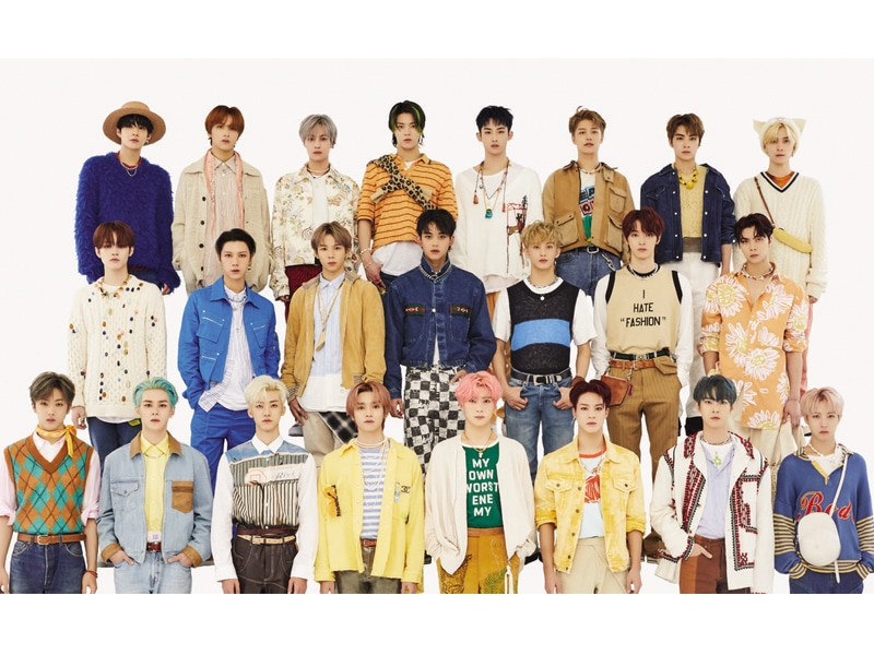 HOW NCT BECAME ONE 3