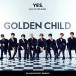 "Golden Child Breaks Initial Sales Record With ""YES"""