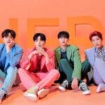 """AB6IX Teases Sweet and Flavorful Comeback With 2nd Full Album """"MO' COMPLETE"""""""